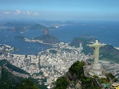 q11 7 Keajaiban Dunia Terbaru 2010 (Versi CNN)